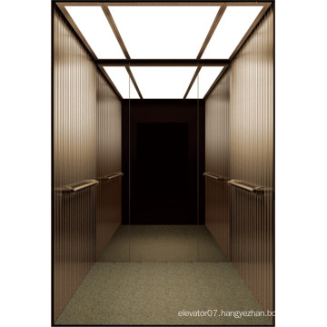 Shandong Fujizy Passenger Elevator Fjk8000-2