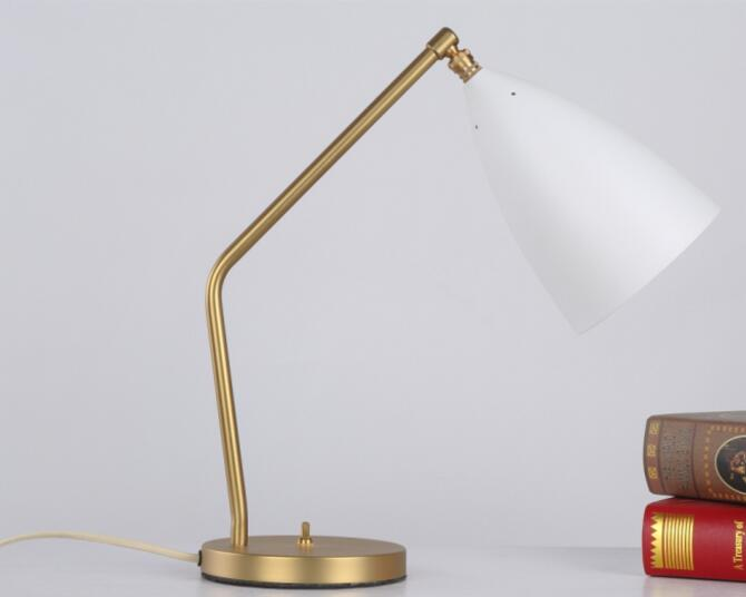 Table Reading Lamp