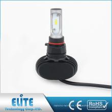 Faros S1 P13W 4000LM 6500K Kit de conversión de haz de luz blanca reemplazo de lámparas