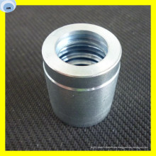 03310 Socket Fitting Two Steel Wire Trenzado manguera virola