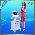 Painless Safe Permanent High Power Shr ND YAG Laser Hair/Tattoo Removal