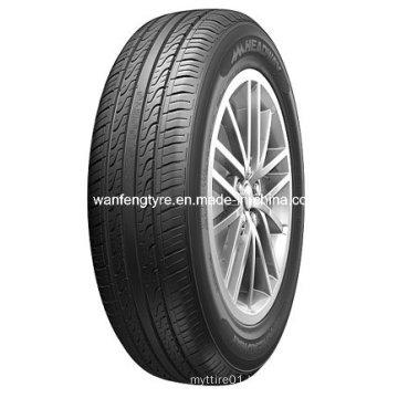 Radial Car Tyre, PCR Car Tire (195/50R15, 195/65R15, 205/65R15)