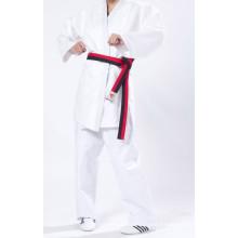 White Judo Uniform