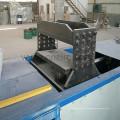 FRP GRP matériel Pultruded pultrusion machines