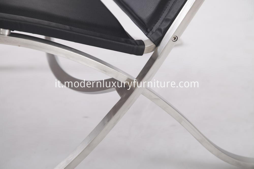 Replica Fk 82 X Lounge Chairs