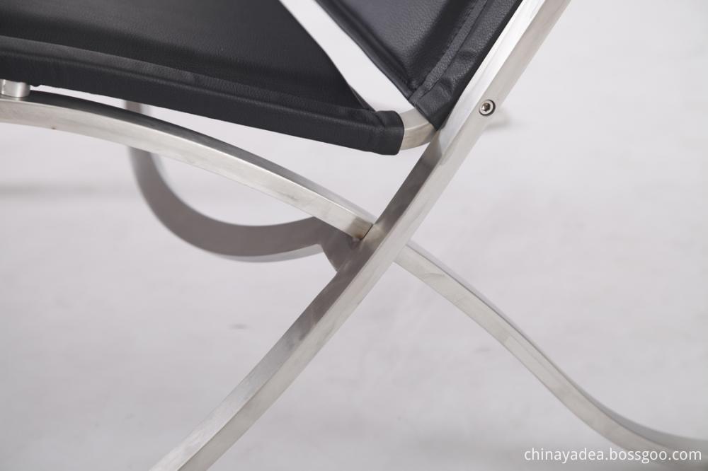 Replica Fk 82 X Lounge Chairs