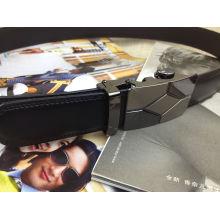 Men Genuine Leather Belt (HC-140505)