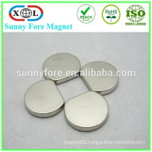 special shape curved magnets