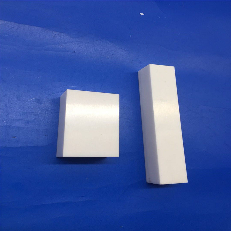 Zirconia Machinable Ceramic Block
