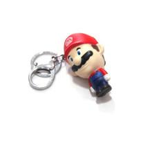 Accessoire clé en 3D à clé humaine, porte-clés personnalisé (GZHY-YSK-0039)