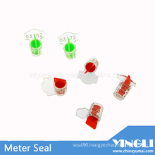 Plastic Wire Meter Seal with Serial Number (YL-M01)