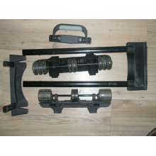 SKD Luggage (2 Parts)
