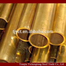 H62 brass tube and pipe
