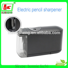 Plastic electric pencil sharpener funny pencil sharpener machine