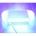 Stroboscope LED d'avertissement Police Ambulance d'urgence (M122)