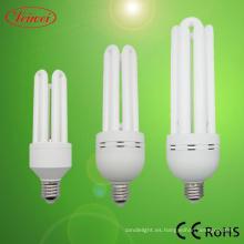 Lámpara fluorescente de Cflcompact 4U (alta potencia)