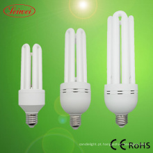 4U lâmpada fluorescente de Cflcompact (alta potência)