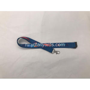 Promotion Cheap Custom Lanyards with Good Quality