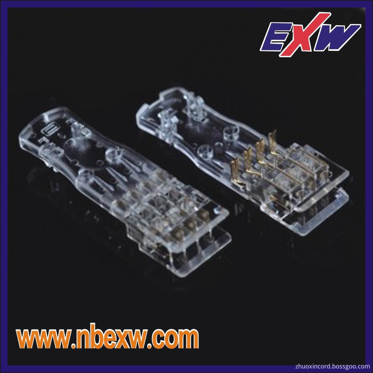 110 Cat5e Connector
