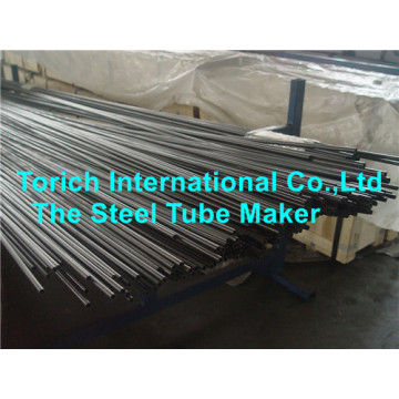 Hydraulic and Pneumatic Caparo Precision Steel Tubes