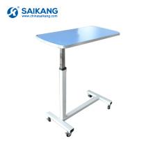 Регулируемые больничные SKH042 Надкроватный ноутбук обеденный стол