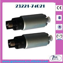 Genuino Mazda / Toyota Auto Bomba de combustible OEM 23221-74021