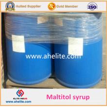 Maltitol líquido promocional para la categoría alimenticia