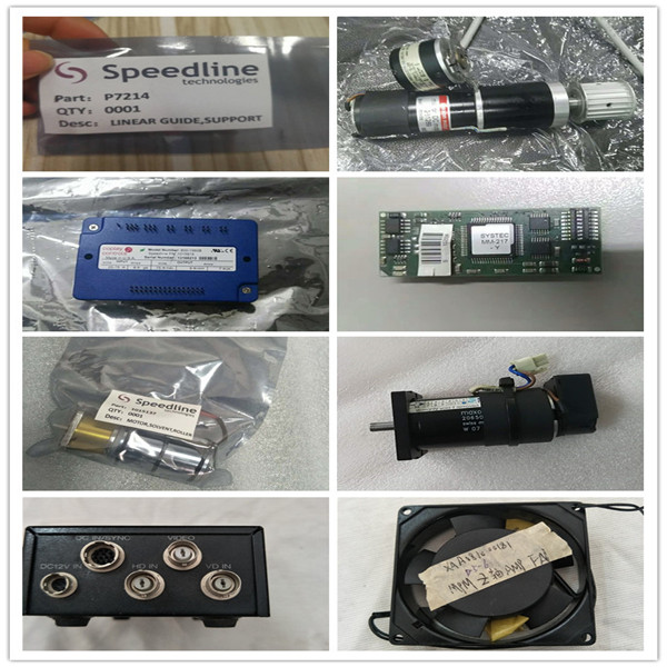 SPEEDLINE MPM PRINTER PARTS