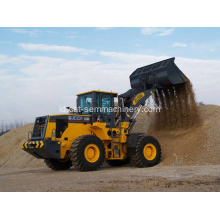 Wheel Loader XCMG ZL50GN