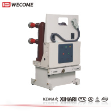 Wecome Kema essais moyenne tension VS1 11kV intérieure disjoncteur