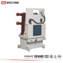 Wecome Kema testing Medium Voltage VS1 11kV Indoor Circuit Breaker