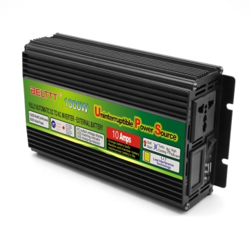 Factoty Price 1000W UPS Sine Wave Power Inverter