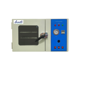 Accelerated Leakage Rate Test Medical
