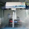 High pressure touchfree car wash leisu wash 360