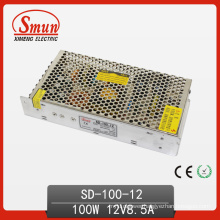 100W 12V DC-DC Switching Power Supply