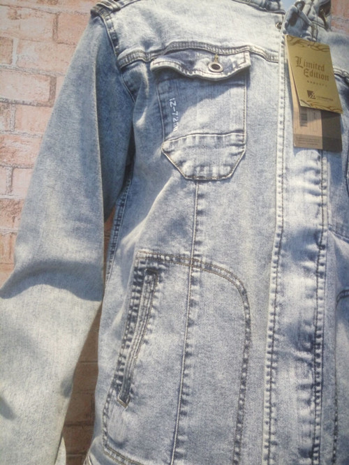 Fashion Japan Popular Man's Jeans