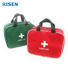 Manufacturer Car Auto Outdoor Travel Office First Aid Kit Bag With CE Approved