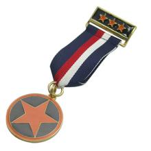 Медаль за ленту
