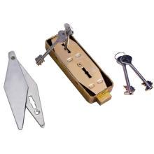 Safe Lock, Safe Box Lock, Safe Lock mit Master Key Lock Al-205L