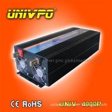 Soft Start,12/24/48V To 230V 4000W Intelligent DC/AC Power Inverter