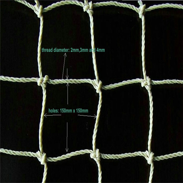 UV Protection Fishing Net