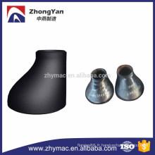réducteur de tuyau d'acier au carbone de matériaux de construction