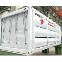 Jumbo-Zylinder 520L