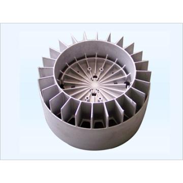 En aluminium de haute qualité coquille de lampe LED de moulage mécanique sous pression