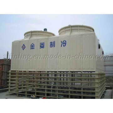 JBNG-3500x2 Industrial Cooling Tower