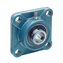 4 Bolt Flange Bearing Units UCF300 series