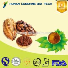 Amostra grátis 100% Pure Natural produtos agrícolas de Cacau Em Pó para Alimentos e Bebidas Ingrediente
