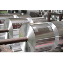 Good quality household 8011 aluminum foil roll