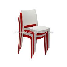 Moderne kundengebundene Stühle, die Plastikstuhl-Form formen