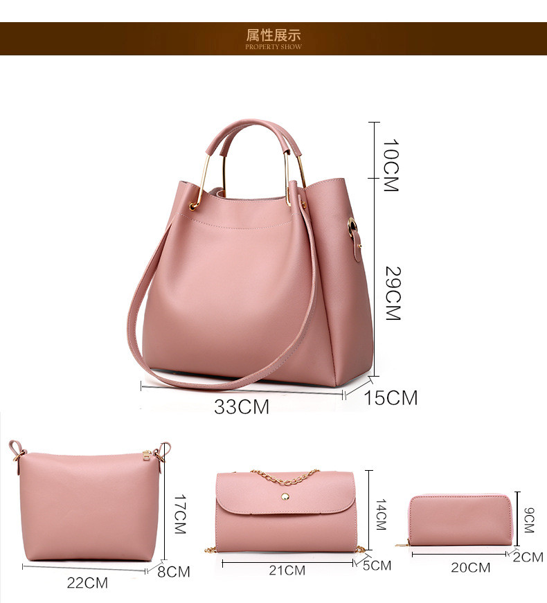 lady hand bags l13017 (26)